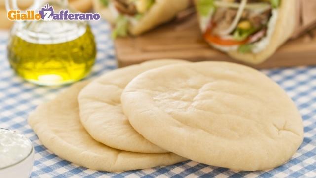 17 best images about cucinando pane pizza e impasti on for Yogurt greco land