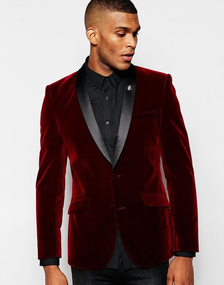 Best 25  Velvet blazer mens ideas on Pinterest