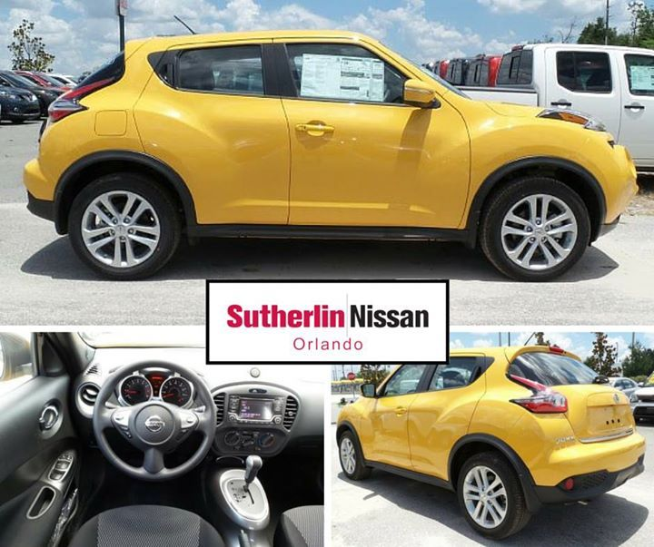 Announce Your Arrival With Style. #Nissan #Juke