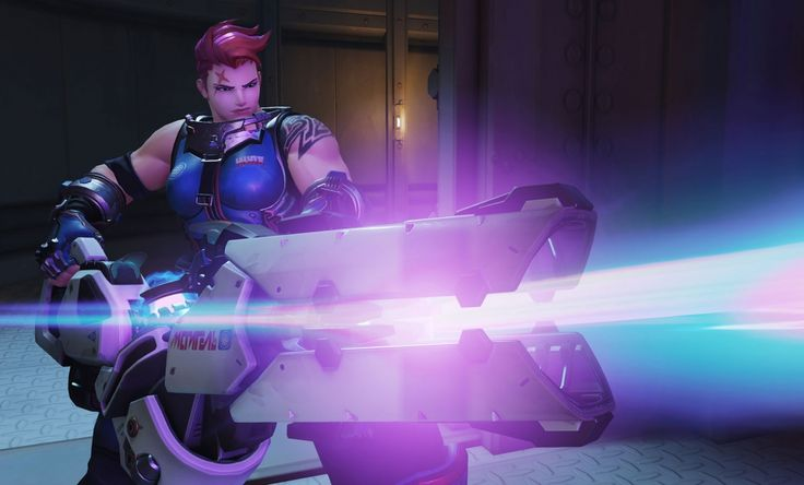 Overwatch Closed Beta Returns Next Week