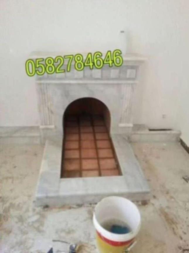 مشبات ديكورات مشبات Decor Home Decor Fireplace