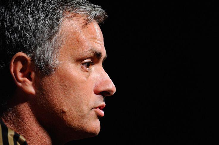José Mourinho - 2011 World Football Challenge Press Conference