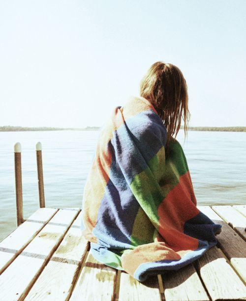 color+towel