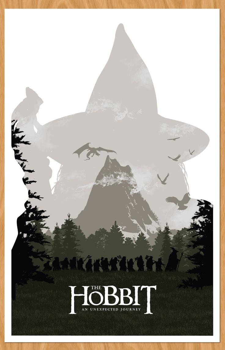 The Hobbit: An Unexpected Journey / January 25, 2013 / http://www.imdb.com/title/tt0903624