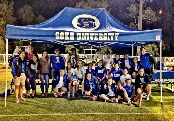 soka women Page for soka women's soccer program, including standings, roster and stats.