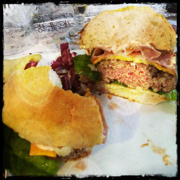 quarto roma cheeseburger ilovecasetta