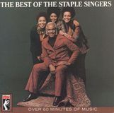 The Best of the Staple Singers [Stax] [CD]