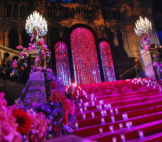 Zaffa wedding and event planners
