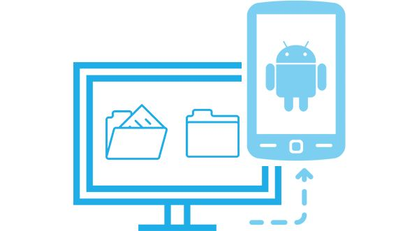 #Android #Data #Backup & Restore allows the easiest way to backup Android data (contacts, sms, #whatsapp, #photos, apps data, etc) from Android device to #PC and restore data back to any Android devices from PC.