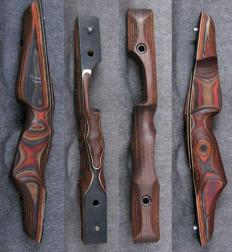 Takedown Bow Riser Pattern 7053 jpg