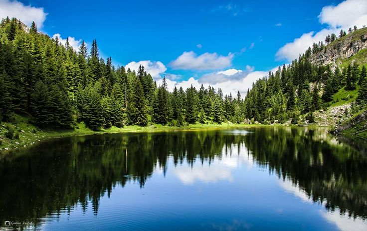 Visit Albania - Albanian Nature #Visit #Albania #Nature #Landscape #Travel #Beautiful #Europe