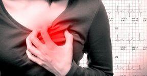 Conoce los síntomas en mujeres y hombres. Distingue el síndrome del corazón roto (también puede ser mortal). ¡No dejes que a ti ni a tu familia les pase! #respirar #artículo #artículos #salud #sudor #brazos #respirar #dolor #familia #familias