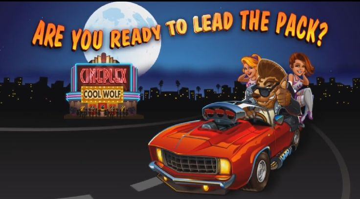 COOL WOLF - Virtual City Casino -  Virtual City promises $50 free on download as well as an additional sign up bonus of up to $480 on your first deposits. It is important at this stage to note that when they say $50 FREE they really do mean free as there is no purchase required for this bonus. The casino will simply ask you to register a credit card so they can pay the bonus money into your CasinoRewardsGroup account and you will be ready to play.
