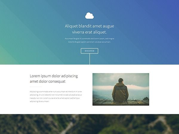 Pixelarity: Spectacular responsive site templates