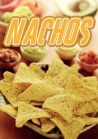 Nachos Poster