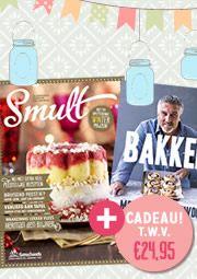 Gebakken Aardpeer recept | Smulweb.nl