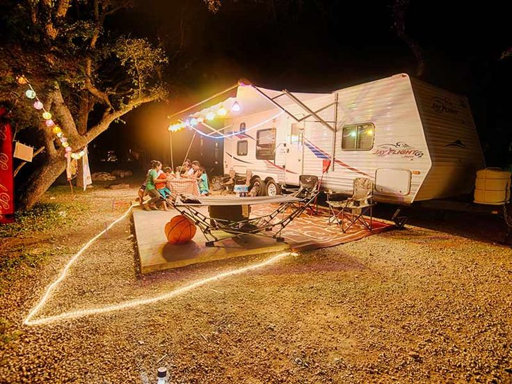 Are You Planning An RV Trip To Texas If So Here The Top 7 Rv Parks