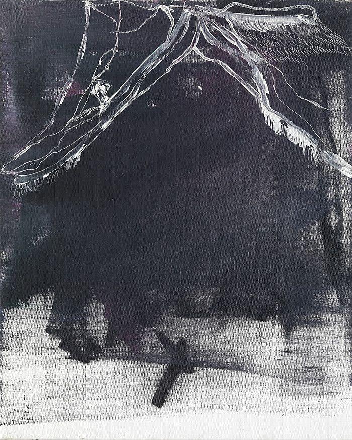 Galerie Conrads: Olav Christopher Jenssen