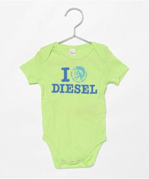 Diesel dětské body | Freeport Fashion Outlet