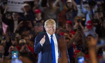 Donald Trump Is Successfully Conning The Entire Country   The Huffington Post