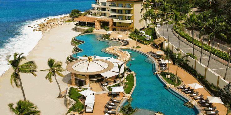 Garza Blanca Preserve Resort (Puerto Vallarta, Mexico) - Jetsetter