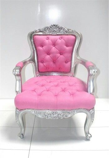 Pink.. OMG need this for my office space