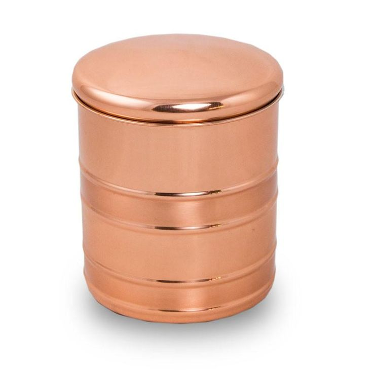 NEW! Copper Pet Cremation Urn