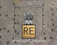 2015 MOROCCAN RUG COLLECTION BY RUG-EMPORIUM