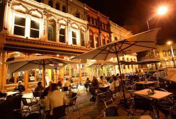Atomic Bar Williamstown