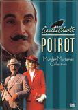 Agatha Christie's Poirot: Murder Mysteries Collection [4 Discs] [DVD]
