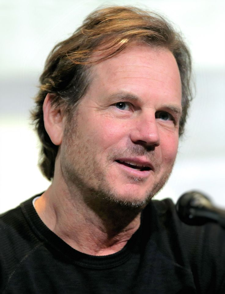 Bill Paxton - Wikipedia. Lord embrace his family in their loss. Bill passed yesterday in recovery from heart surgery, due to an unexpected stroke. His respected body of work may be seen by clicking on his image above.