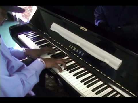 """""""Summertime"""" on Yamaha U3 Upright Piano - YouTube"""
