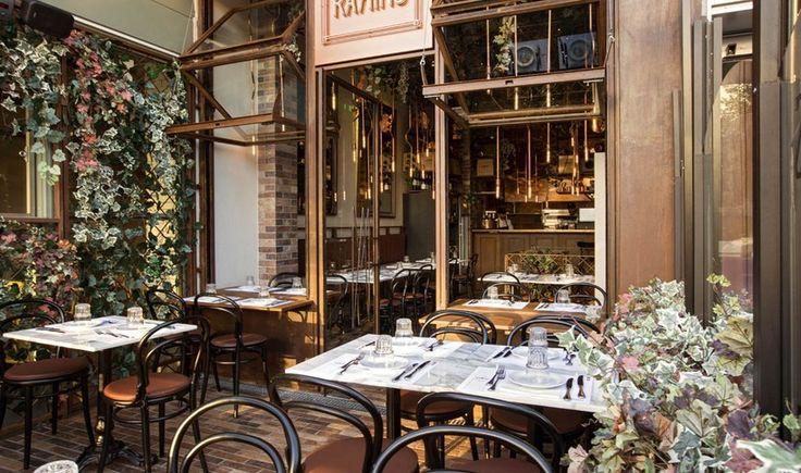 Κερδίστε ένα γεύμα για δυο στο εστιατόριο Ramino