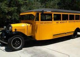 Image result for old vintage buses for sale