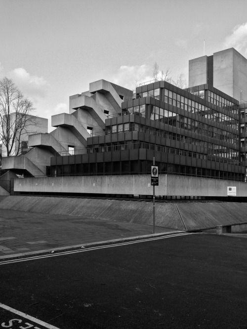 Institute of Education / Bloomsbury, London