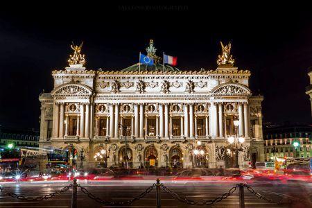 Catatan Traveling: 8 Landmark dan Tempat Wisata Utama di Paris, Pranc...