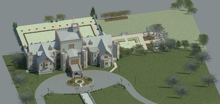 31 best hatley castle 2014 images on pinterest hatley for Castle design software