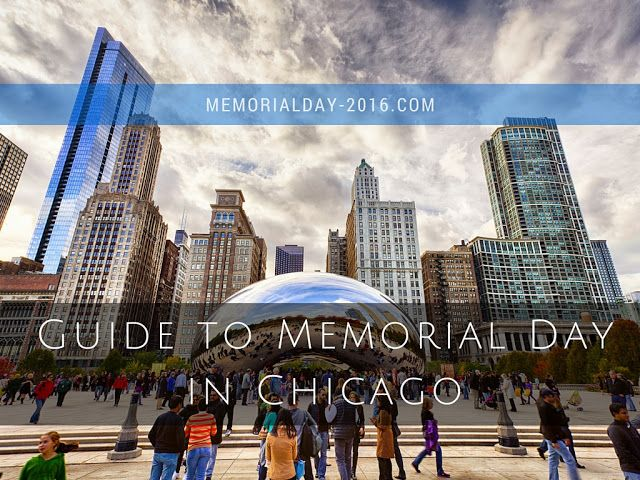 chicago memorial day weather forecast