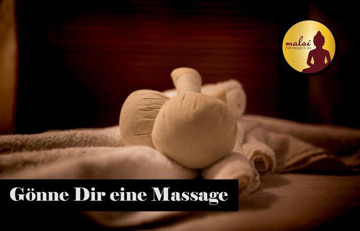 Lass Dich verwoehnen und goenne Dir eine Auszeit mit einer Massage.    Malai Thaimassage & Spa in Muenchen zum Erholen.   www.malaithaimassage.de #malai #thaimassage #spa #muenchen #schwabing #thailand #wellness #Erholung #Entspannung #Kraeuterstempel #Yoga #thai #massage