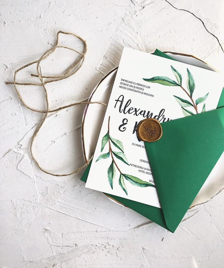 © PAPIRA invitatii de nunta personalizate // A touch of rustic // #papiradesign #papirainvitations #invitatiidenunta #invitatiinunta #weddinginvitations