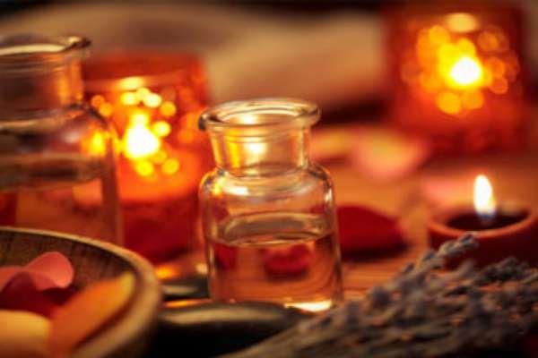 Aromas estimulantes