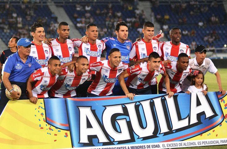 ATENCIÓN: Grupo Santo Domingo quiere comprar al Junior de Barranquilla por la suma de... | TAC3 News