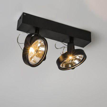 Strahler Go 2 schwarz #Strahler #Wandleuchte #Lampe #Innenbeleuchtung