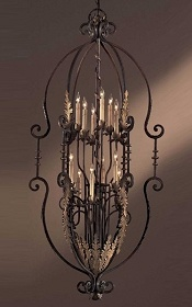 House Lighting - Chandeliers