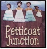 Toot Toot Petticoat Juction
