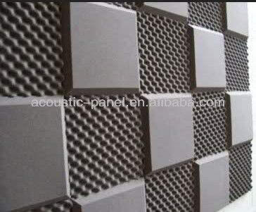 Yingzhe Recording Studio Fabric Acoustic Panel And Foam 5 4 8 Professional Rooms Acoustics Design Pinterest Panels