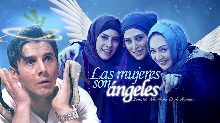 Las mujeres son ángeles (Película)