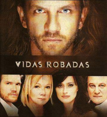 Los 10 más... Mejores telenovelas argentinas: Vidas Robadas