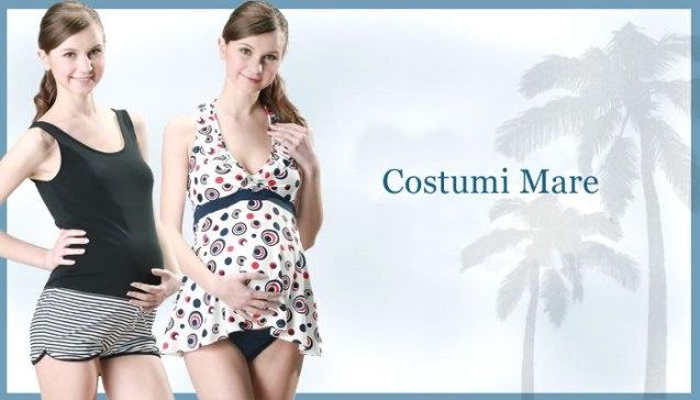 #Costumidabagno #premaman #estate2012 - http://www.amando.it/mamma/gravidanza/costumi-bagno-premaman-estate-2012.html
