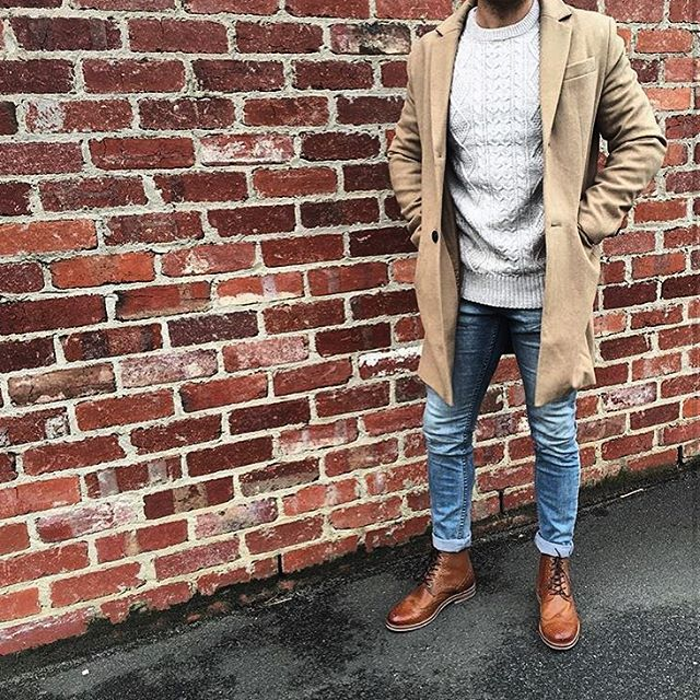 PARE TAN // @edisonblake in his Tan Brogues  #wspare #windsorsmithmen #windsorsmith